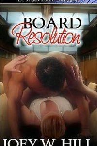 Review Board Resolution by Joey W. Hill