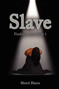 Review Slave by Sherry Hayes