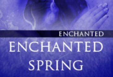 Review: Enchanted Spring by Josee Renard