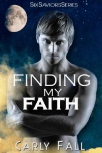 Review Finding My Faith by Carly Fall