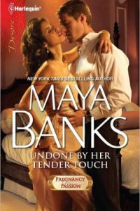 Review Undone by Her Tender Touch by Maya Banks