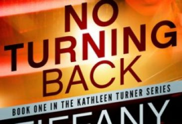 Review: No Turning Back by Tiffany A. Snow