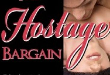 Review: The Hostage Bargain by Annika Martin