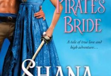 Review: The Rogue Pirate's Bride by Shana Galen