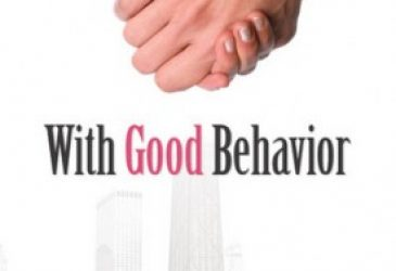 Review: With Good Behavior by Jennifer Lane