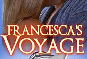 Review: Francesca's Voyage by Edwina J. White