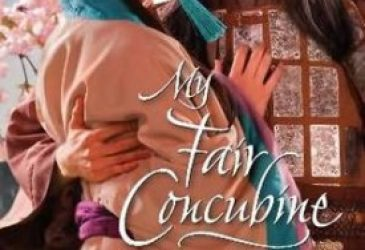 Review: My Fair Concubine by Jeannie Lin