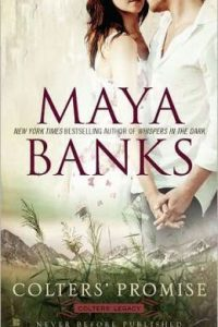 Review Colters' Promise by Maya Banks