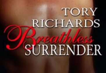 Review: Breathless Surrender by Tory Richards