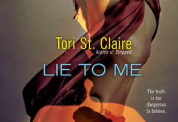 Review: Lie To Me by Tori St. Claire