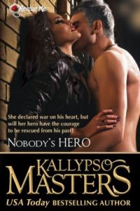 Review Nobody's Hero by Kallypso Masters