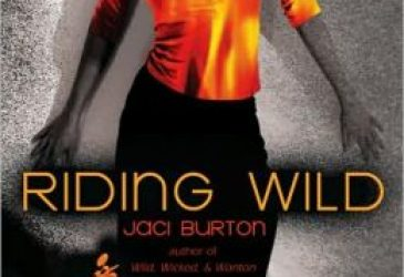 Review: Riding Wild by Jaci Burton