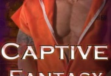 Review: Captive Fantasy by Ann Mayburn
