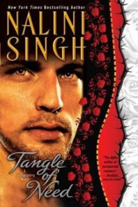 Review Tangle of Need by Nalini Singh