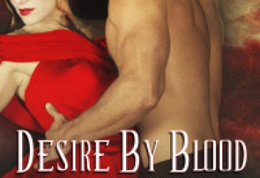 Guest Post: Melissa Schroeder, author or Desire By Blood