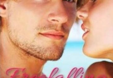 Review: Freefalling by Zara Stoneley