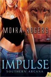 Review Impulse by Moira Rogers