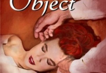 Review: The Comfort Object by Annabel Joseph