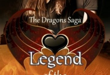 Young Delight Review: Legend of the Inero Dragon by J. F. Jenkins