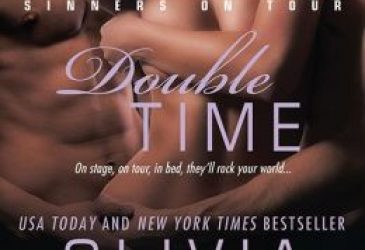 ARC Review: Double Time by Olivia Cunning