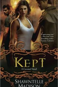 Review Kept by Shawntelle Madison