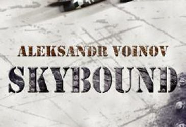 Review: Skybound by Aleksandr Voinov