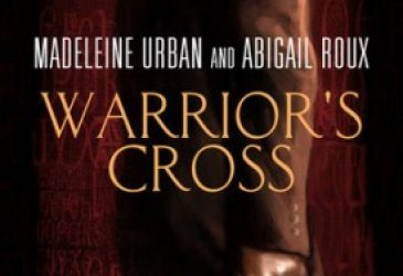 Review: Warrior's Cross by Madeleine Urban and Abigail Roux