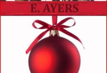 Review: A Snowy Christmas in Wyoming by E. Ayers