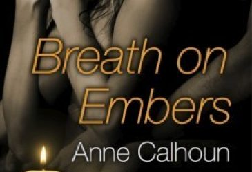 Review: Breath of Embers by Anne Calhoun