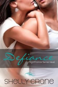 Review Defiance by Shelly Crane