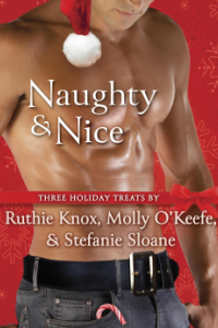 Review Naughty & Nice Anthology