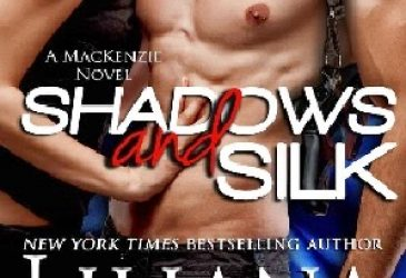 Interview: Liliana Hart author of Shadows and Silk