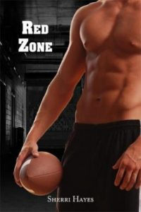 Red Zone by Sherri Hayes