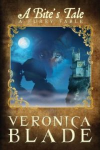 Review A Bite's Tale by Veronica Blade