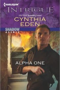 Review Alpha One by Cynthia Eden