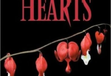 Review: Bleeding Hearts by Ash Krafton