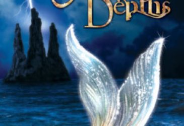 Young Delight: Dangerous Depths by Karen Amanda Hooper