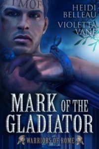 Review Mark of the Gladiator