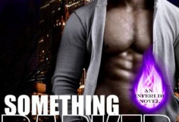 Review: Something Darker by S.A. Price