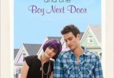 Young Delight Review: Lola and the Boy Next Door by Stephanie Perkins