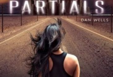 Young Delight Review: Partials by Dan Wells