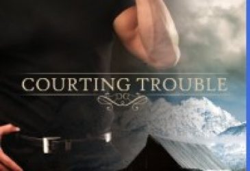 Review: Courting Trouble by Maggie Marr