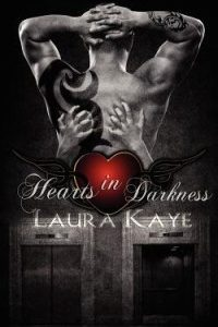 Review Hearts in Darkness by Laura Kaye