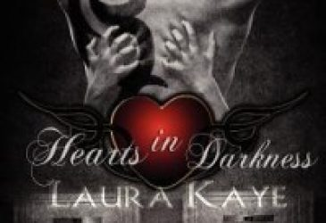 Review: Hearts in Darkness by Laura Kaye