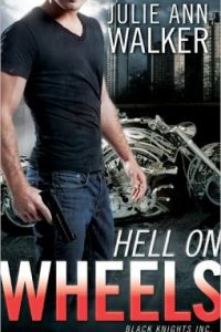 Review Hell on Wheels by Julie Ann Walker