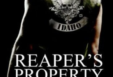 Review: Reaper's Property by Joanna Wylde