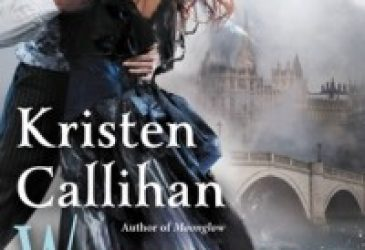 ARC Review: Winterblaze by Kristen Callihan