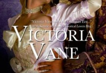 Review: Treacherous Temptations by Victoria Vane
