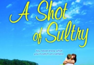Interview: Macy Beckett, Author of A Shot of Sultry