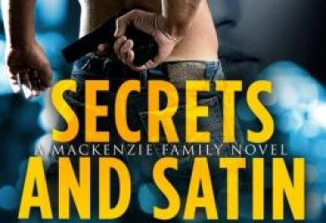 Review: Secrets and Satin by Liliana Hart
